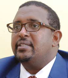 Image of Mohamed Gulleid Abdille