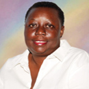 Image of Ruth Adhiambo Odinga Busia
