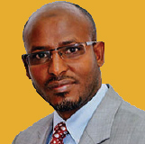 Image of Ahmed Abdullahi Mohamad