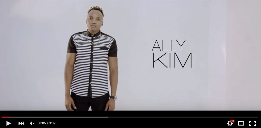 Image of Ally Kim