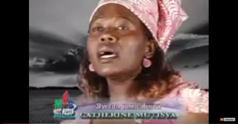 Image of Catherine Mutisya