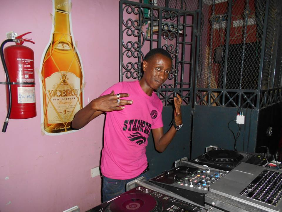 Image of Deejay Gogez
