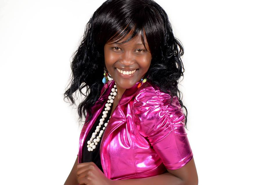 Image of Grace Mwai