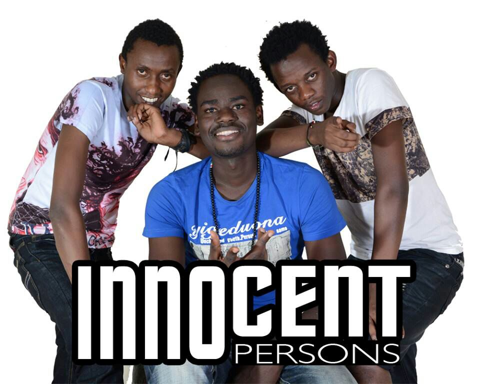 Image of Innocent Persons