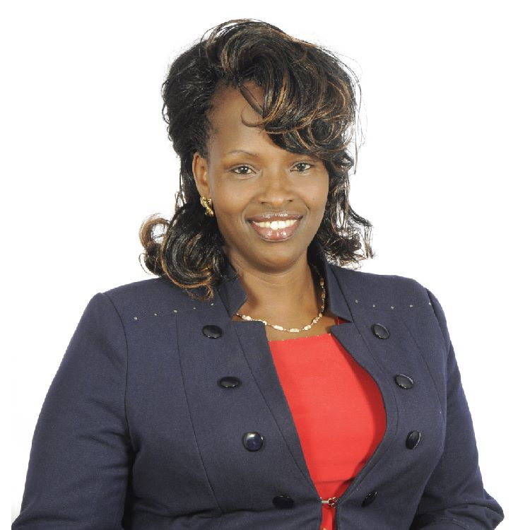 Image of Lilian  Rotich