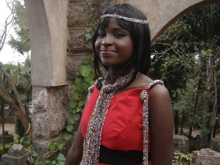 Image of Mercy Masika