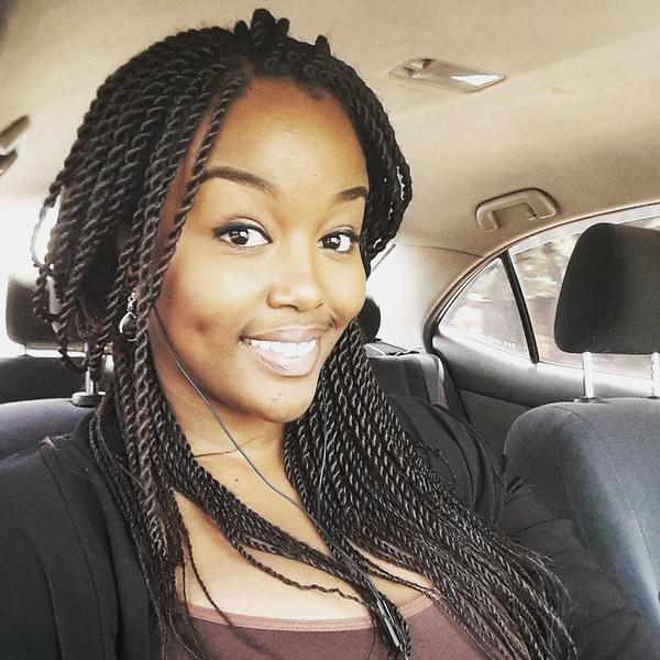 Image of Maureen Kunga