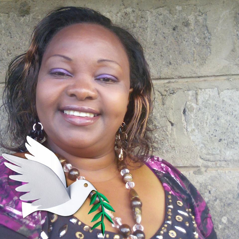 Image of Sally  Mwangi