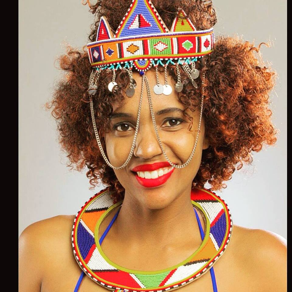 Image of DJ Pierra Makena