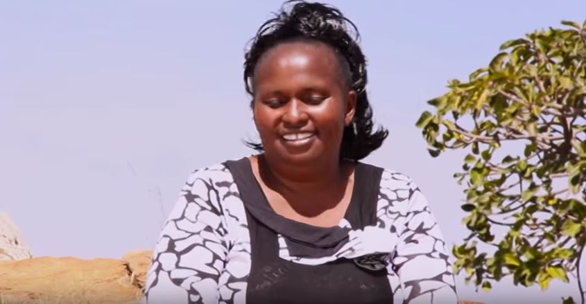 Image of Rose Wachira
