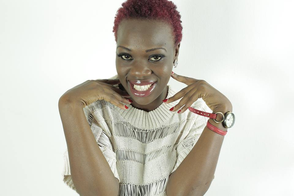 Image of Ruth  Matete