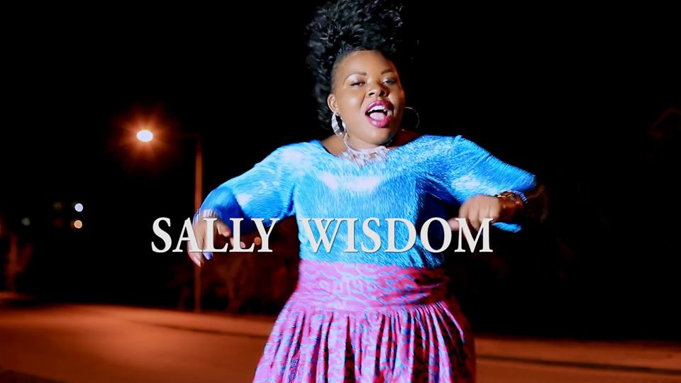 Image of Sally  Wisdom