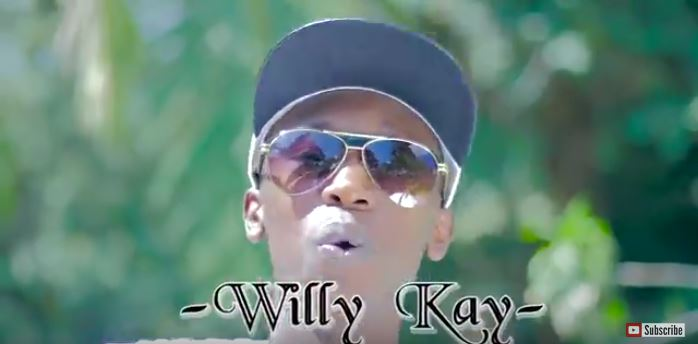 Image of Willy  Kay