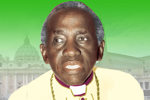 Archbishop Ndingi Mwana a' Nzeki Dies - Kenyans.co.ke