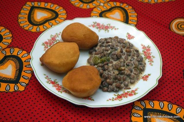 Mandazi Recipe How To Make Mandazi Kenyans Co Ke