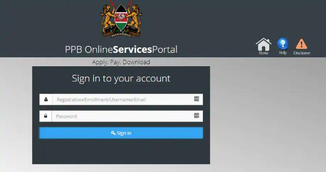 Pharmacy & Poisons Board Portal: How to Register & Renew