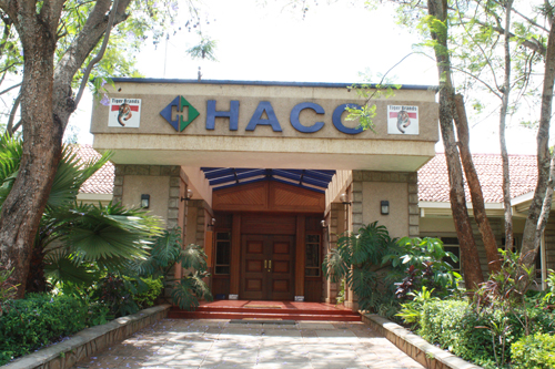 Haco Industries that Chris Kirubi cash in more than Ksh700 million after selling a section of the firm to a French company.