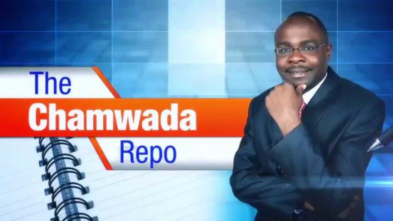 Alex Chamwada