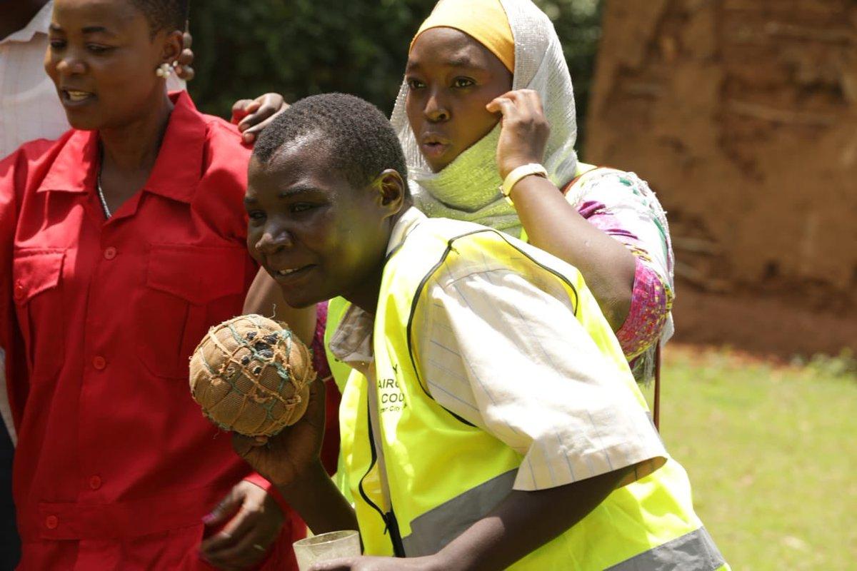 Sonko airlifts Congestina from Siaya to Nairobi for treatment