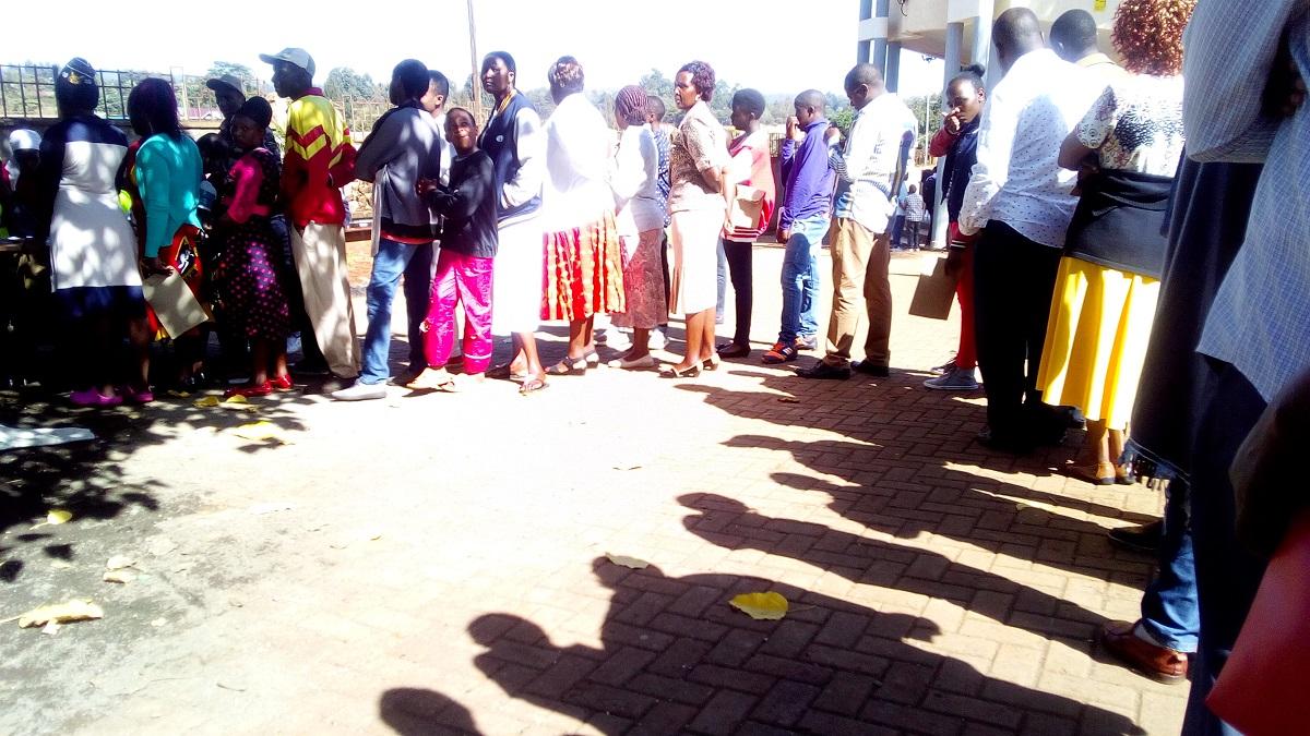 Sonko Posts Huduma Namba Song That Leaves Kenyans in
