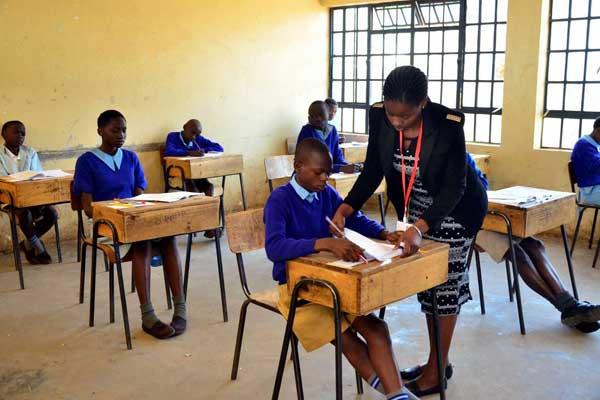 5 Promises CS Magoha Made to KCPE 2019 Candidates, Parents - Kenyans.co.ke