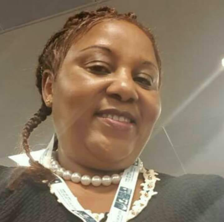 Nairobi's nominated MCA Mary Njambi aka Mafirifiri who made headlines in October 2018 over her Krimino comment