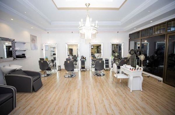 La Modelle spa located at Sound plaza in Woodale, Westlands