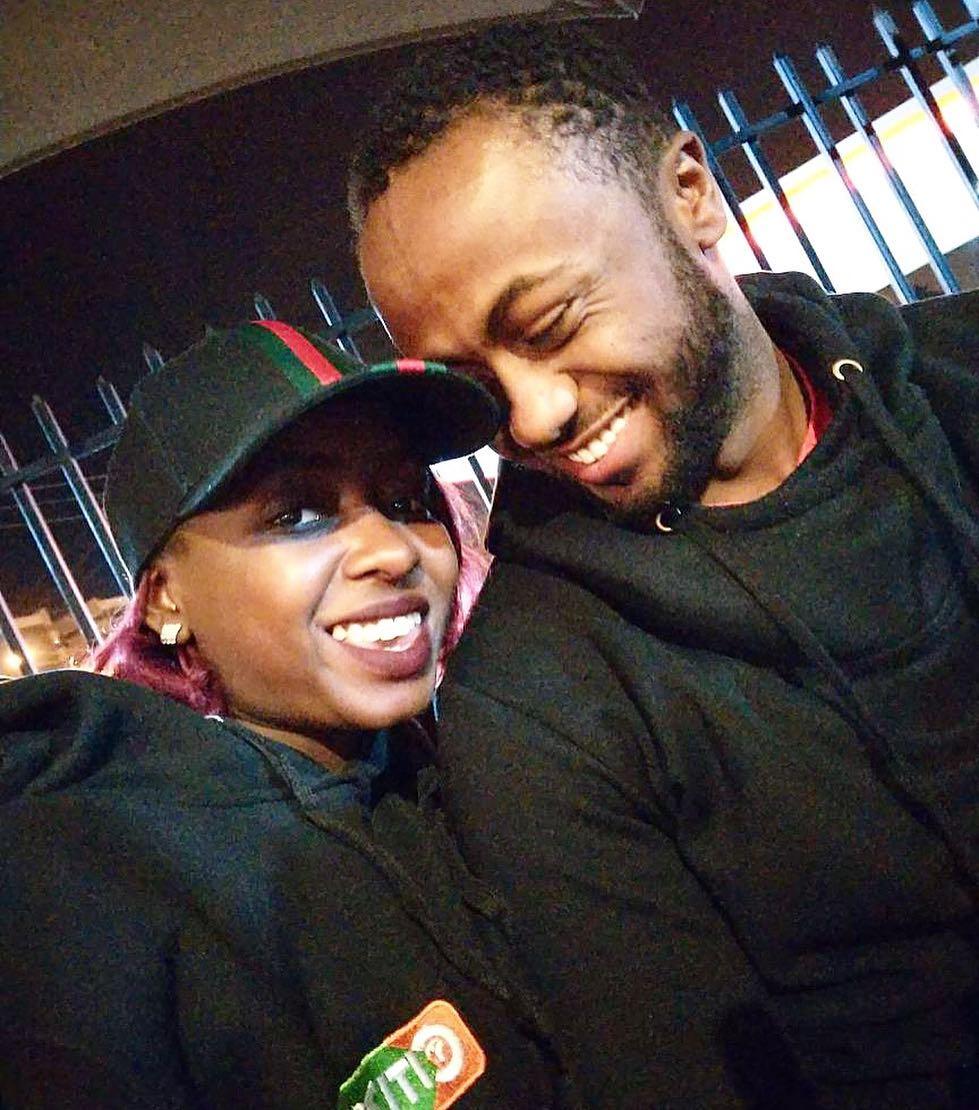 Jacque Maribe Reveals How She Met Joseph Irungu - Kenyans.co.ke