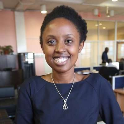 Tanzania frees CPJ staff Muthoki Mumo, Angela Quintal