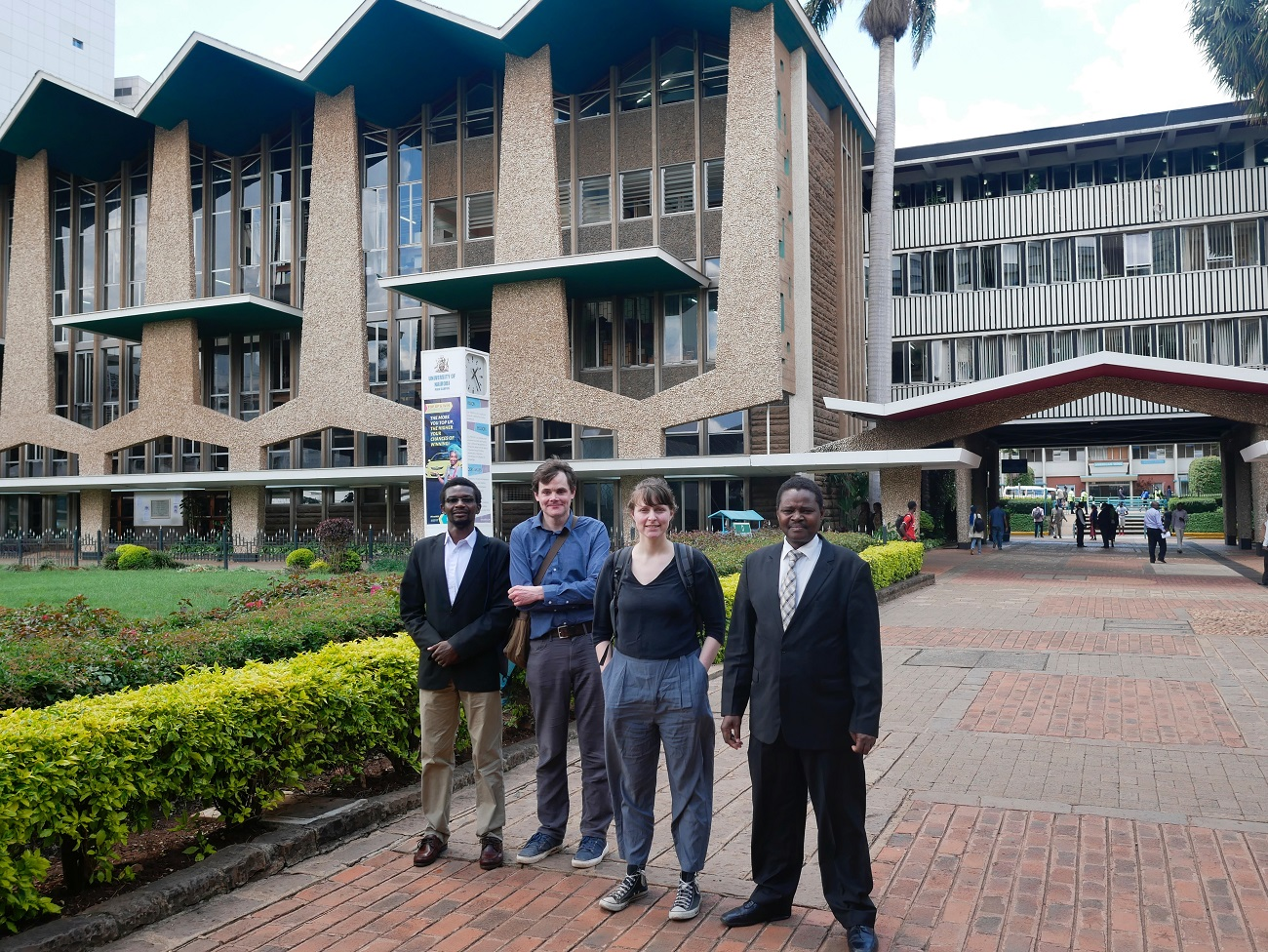 Universities in Kenya: List of Public and Private Universities