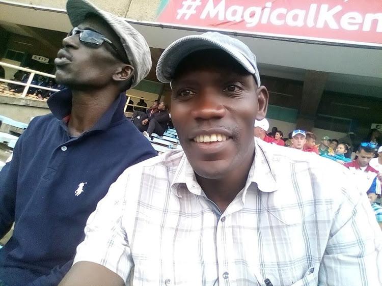 'Inspekta Mwala' actor-cum- sports presenter, Allan Muliro narrates how alcohol ruined his life