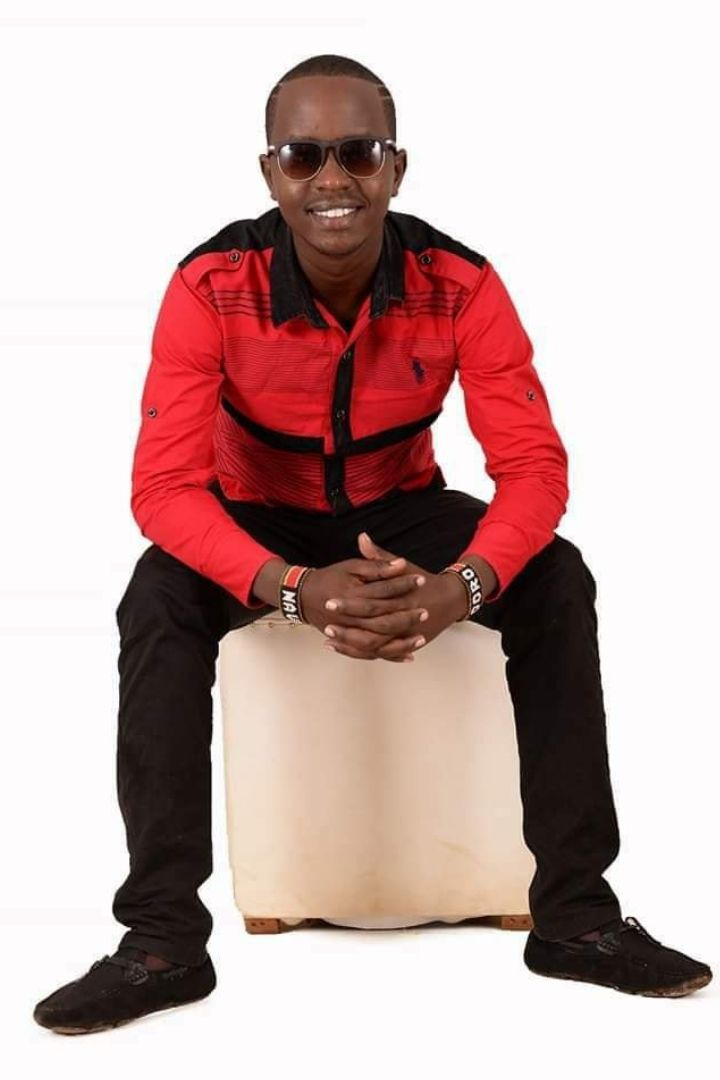 Citizen TV reporter Victor Kinuthia. He will be hosted on BBC World Service radio in London after he trended the better part of Tuesday, September 2019