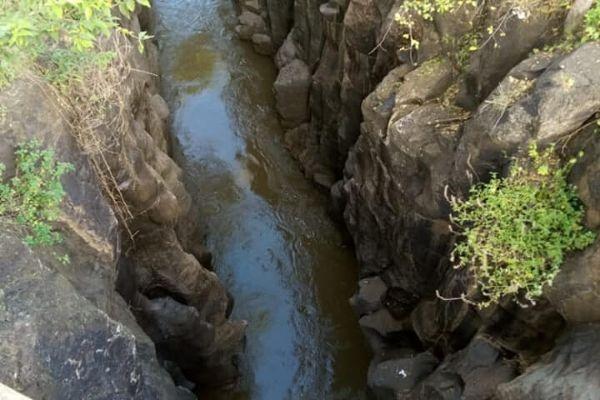 """Image result for K24 tv Journalist dies in accident at Cheploch gorge"""""""