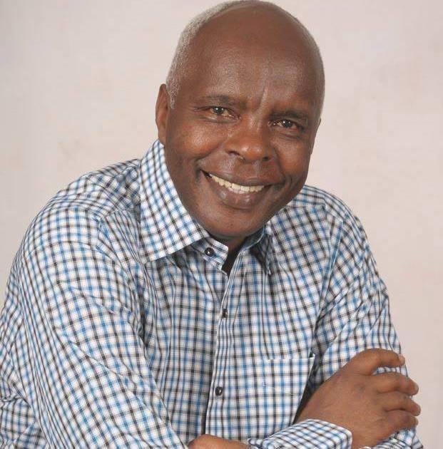 Kivutha Kibwana | Kenyans.co.ke