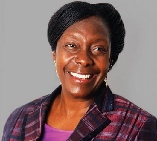 Image of Charity Ngilu