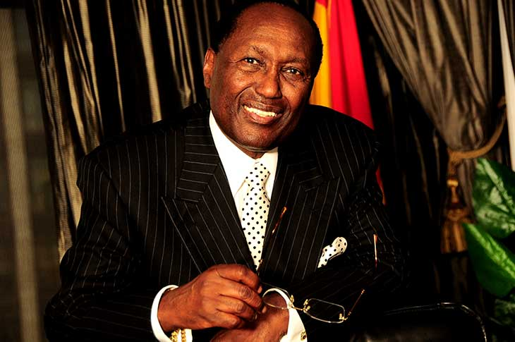 Image of Chris Kirubi