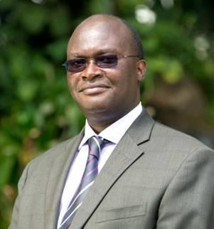 Image of James Macharia
