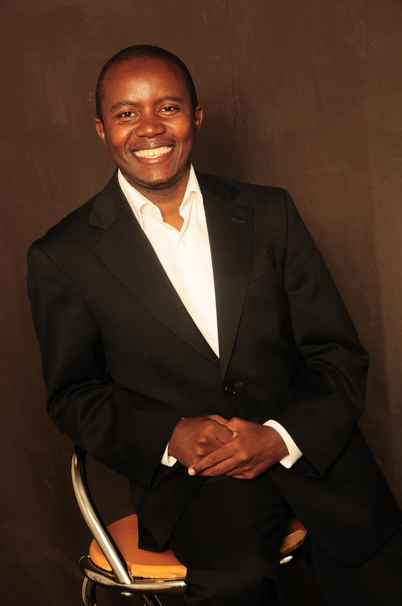 Image of Joe Mucheru