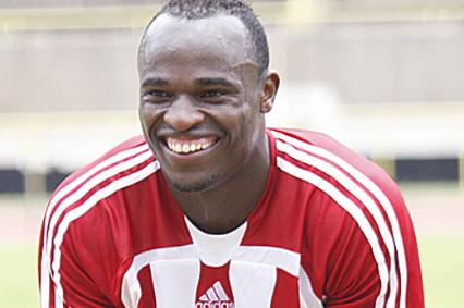 Image of Dennis Oliech