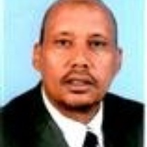 Image of Abass Sheikh Mohamed