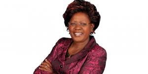 Alice Muthoni Wahome is a Member of Parliament for Kandara Constituency.