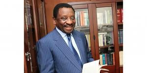 Siaya Senator and Senate Minority leader James Orengo is a respected lawyer having earned the title of Senior Counsel.