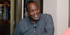 CITIZEN TV'S Journalist Jeff Koinange In an Interview With the Kenyans.co.ke on Monday, November 25, 2019