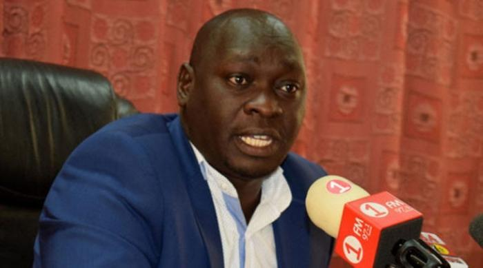Cherangany MP Joshua Kutuny. He is at loggerheads with Ruto allies over the Mau Forest evictions