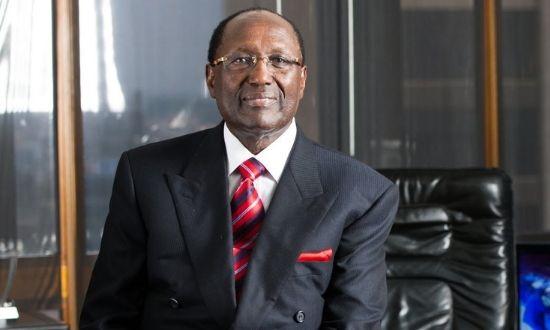 Chris Kirubi Earns Ksh700 Million In Deal With Bic