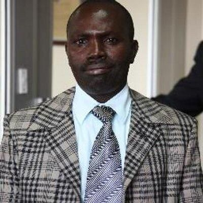 Image result for DP William Ruto's Office Hits Back After Police Uniform Saga