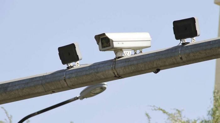 CCTV cameras in the Nairobi streets. The presence of these cameras has made it easier for police to unravel cases that would have otherwise gone unsolved.