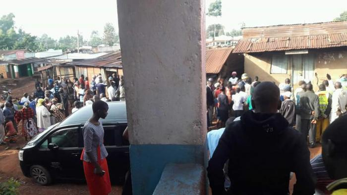 5 Watchmen Killed at Kilingili Market, Vihiga County - Kenyans co ke