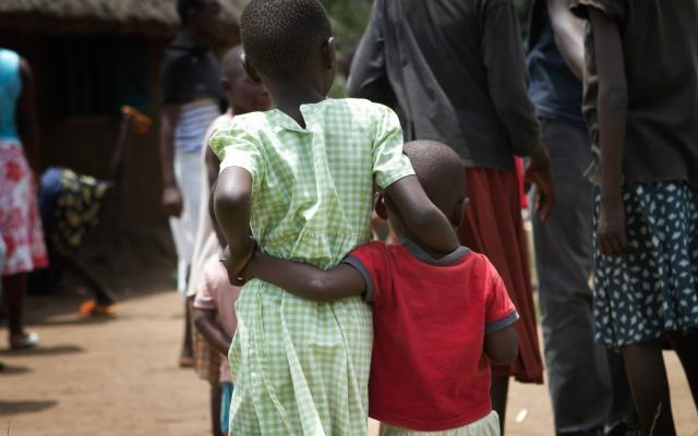 Image result for child trafficking kenya