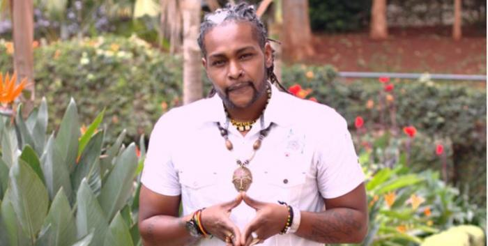 Coco Sobo Moto hosts the Citizen TV One Love show.